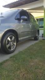 Honda fiti 2007 automático *13 - 2007