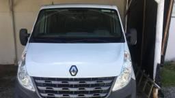 Renault master curta 2014 - 2014