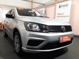 Volkswagen Gol 1.6 | MSI | (Flex) | - 2019