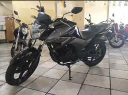 Yamaha Fazer 250cc 2017 - 2017