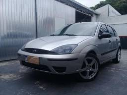 Ford Focus 1.6 2009 Completo - 2009