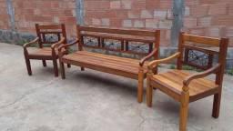 Reformo movel de madeira e deques leia o anuncio