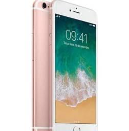 IPhone 6plus com 1 mês de uso