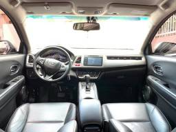 Honda Hr-v 1.8 16v Flex Touring 4p Automático em São José/SC - 2018