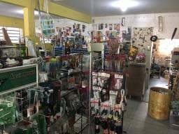 Vendo Loja Material de Construção e Ferragens