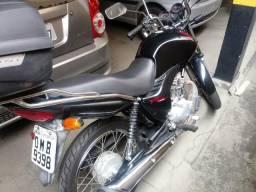 Honda Cg Titan 125 ES 2012 - 2012