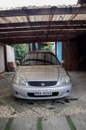 Civic lx 99 - 1999