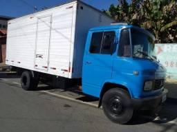 Caminhão Bau 31 mil