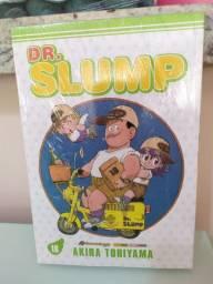 Mangá Dr Slump 18 Raro