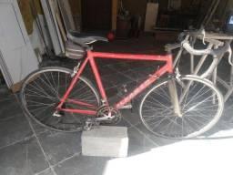 Bicicleta Speed de corrida