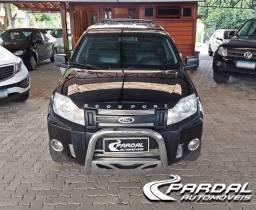 Ford Ecosport 1.6 XLT