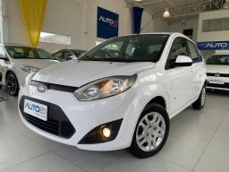 Fiesta Sedan 1.6 - Air Bag + ABS