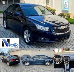 GM Cruze Lt 1.8 Sedan AUT 2014 NOVO