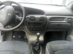 Vendo Renault Scenic ano 2007
