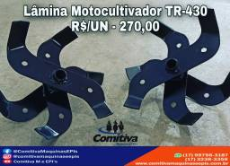 Lâmina para motocultivador Husqvarna TR430