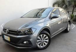 Virtus Sedan 1.0 Comfortline 200 Flex -2020-Único Dono!!! Garantia Fábrica!!