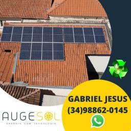 Energia solar !!