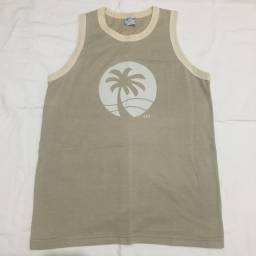 Camisa Regata Toulon