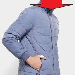 Usado, Jaqueta Red Bull Efeito Jeans Masculina TAM G comprar usado  Cidade Ocidental