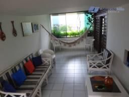 Casa em Olinda, parte da alta, 5 quartos, 1 suíte + Dep, abaixo do preço