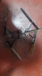 Suporte do para-choque do fusca fusquinha Fuscão