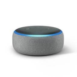 Amazon Alexa Echo Dot 3 100% Original - Lacrado