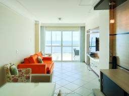 V - Apartamento de frente para o Mar na Praia do Morro