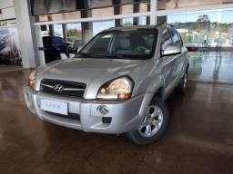Excelente Hyundai Tucson 15/16 único dono, carro com apenas 52 mil km rodados.