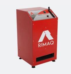 Máquina de chinelo automática rimaq