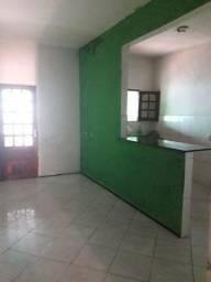 CP 030, Benfica, Casa plana com 02 quartos, 02 banheiros