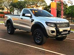 Ford Ranger Disel Exclusiva 2.2 CS - Exclusiva