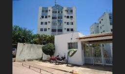 Alugo Apartamento no Edifício San Rafael, 03 Quartos