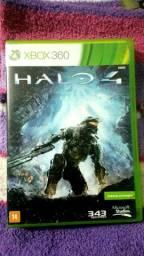Halo 4 Xbox edição Master Chief
