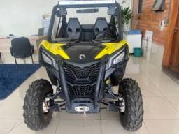 Utv Can-Am Maverick Trail 800