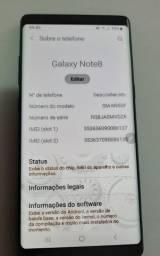 Samsung Galaxy NOTE 8 6GB RAM