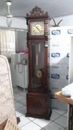 Relógio Carrilhão Rauber Antigo