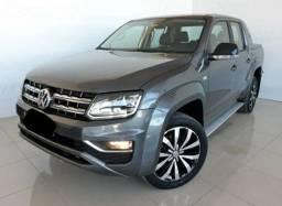 Volkswagen Amarok highline Extreme v6 4x4