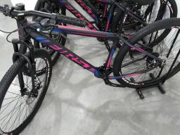 Bike First feminina