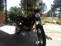 Titan 150cc por moto mair dou volta