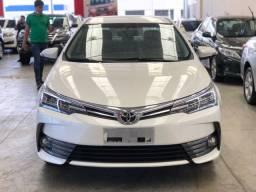 Corolla XEI 2018 EXTRA!!