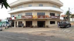 Alugo Lojas em Caldas d'Oeste de 40 m2 até 120 m2
