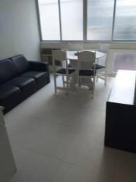 Botafogo Apto Quarto e Sala 2 ambientes com dependências