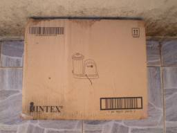 Bomba e filtro modelo 635BR Intex
