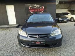 Honda Civic LXL 2006 (Automático) RARIDADE