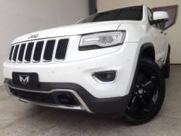 Jeep Grand Cherokee 3.6 Limited 4X4 V6 24V 2015/2015