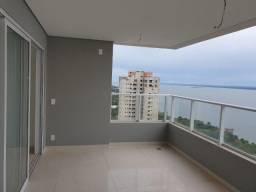 Apartamento de alto padrão com a melhor vista de Palmas