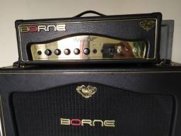 Borne Warrior 200w Signature Cacau Santos
