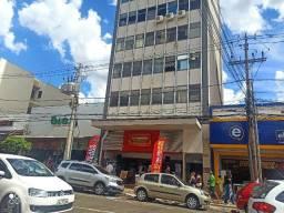 Título do anúncio: Sala no Edifício Conjunto Nacional sala frente para Rua Dom Aquino