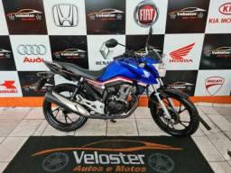 Honda CG Titan 160 FlexOne | Único Dono - 2020