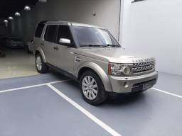 Land Rover Discovery 4 3.0 Se 4X4 V6 24V Bi-Turbo Diesel 4P Aut. ano 2012 7 lugares